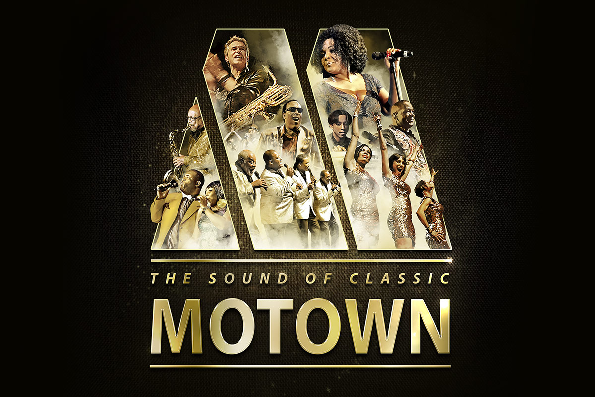 The Sound of Classic Motown - Die Macher der Sweet Soul Music Revue bringen das legendäre Label back on stage!