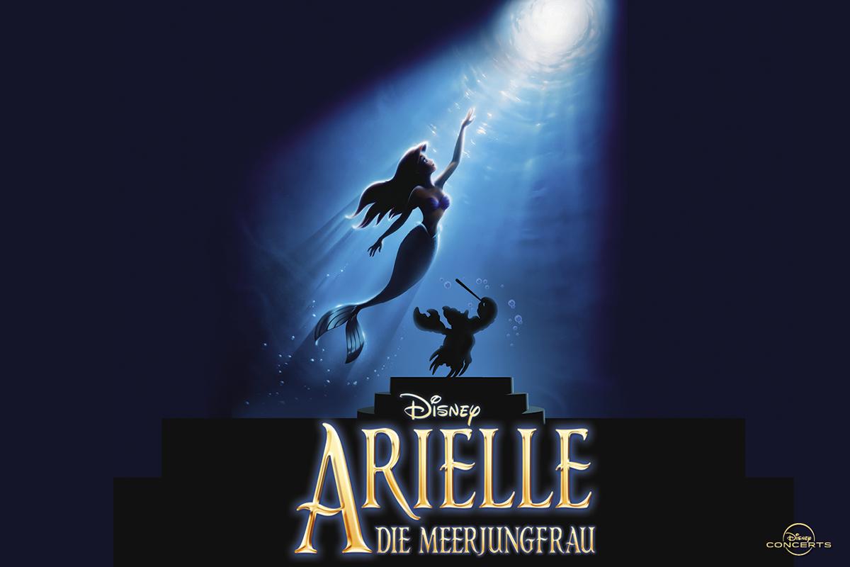 Arielle, die Meerjungfrau - Disney in Concert