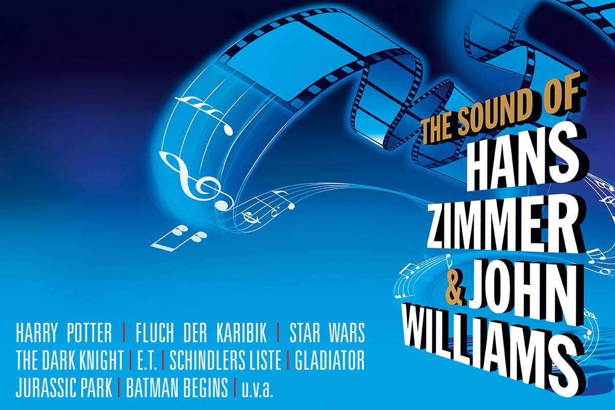 The Sound Of Hans Zimmer & John Williams - präsentiert von Steven Gätjen